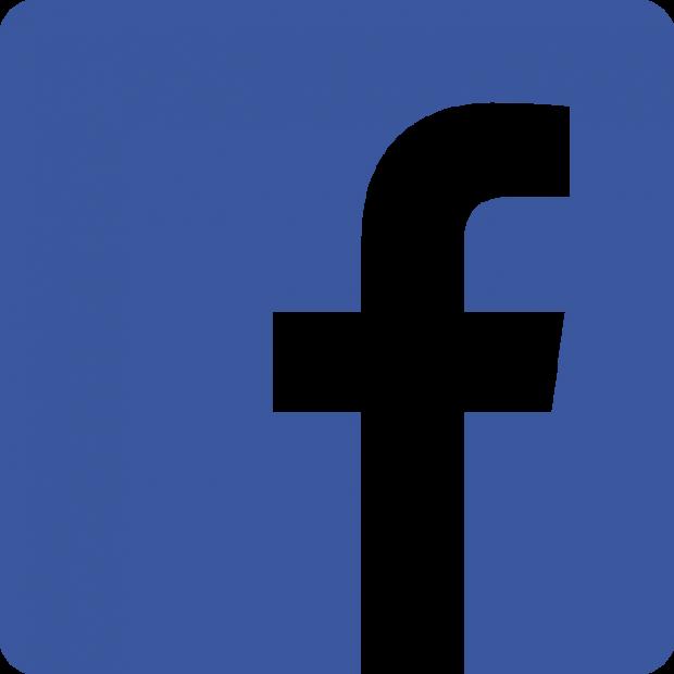 Besuch uns auf Facebook!